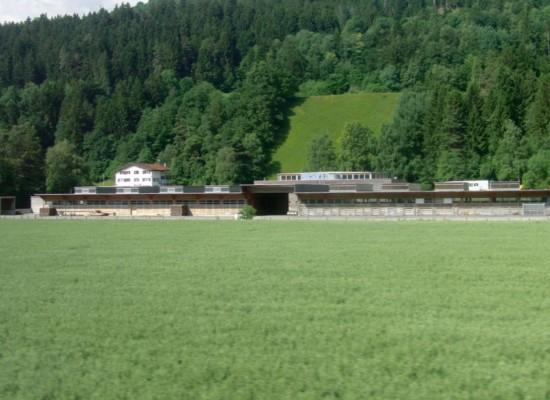 Kantons-Politik: Steuergeld für Bündner Arena Cazis