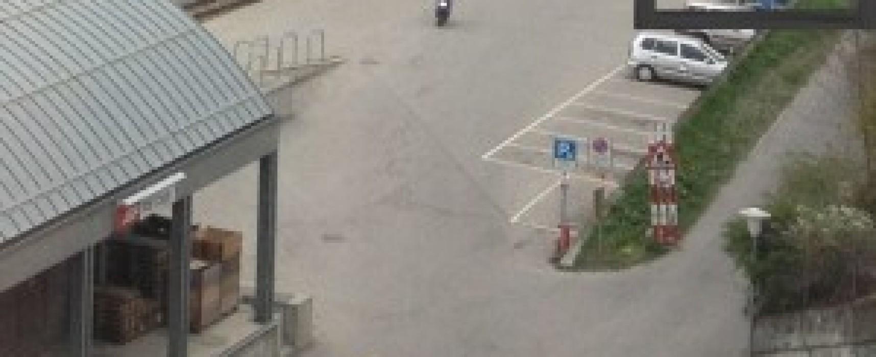 Parkierungskonzept Thusis und Aufheben von Glas- und Blechkontainern