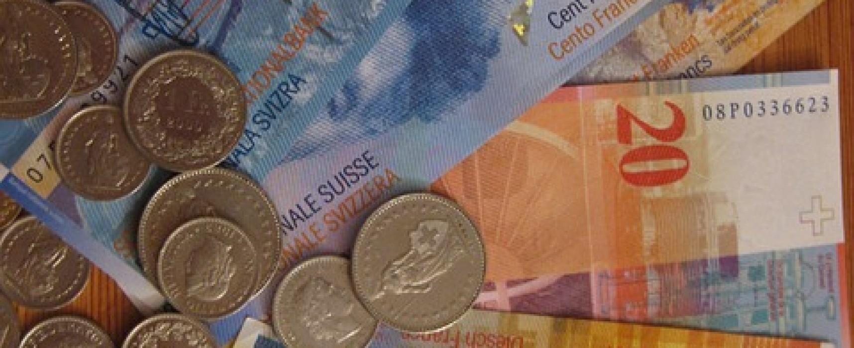 Schulden Thusis: Tipp an den Gemeinderat