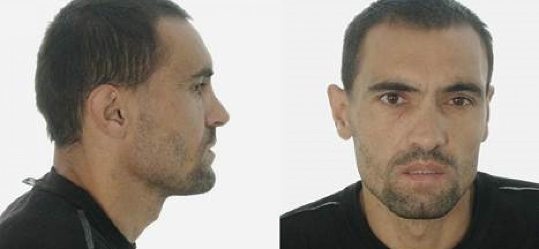 Öffentlichkeitsfahndung nach Vasile Stanciu