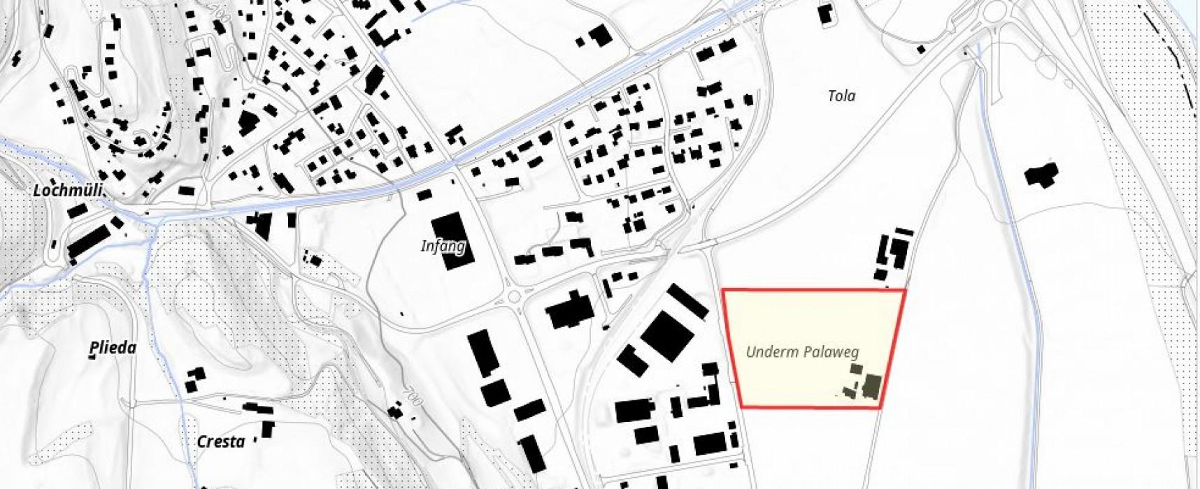 Thusis: Gärfuttersilo soll gebaut werden