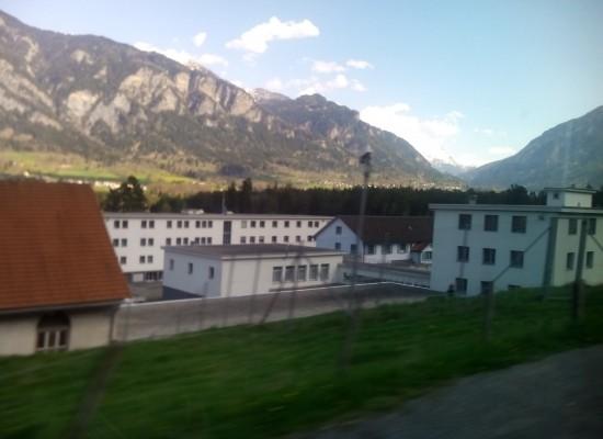 Freie Stelle in staatlicher Gärtnerei in Cazis