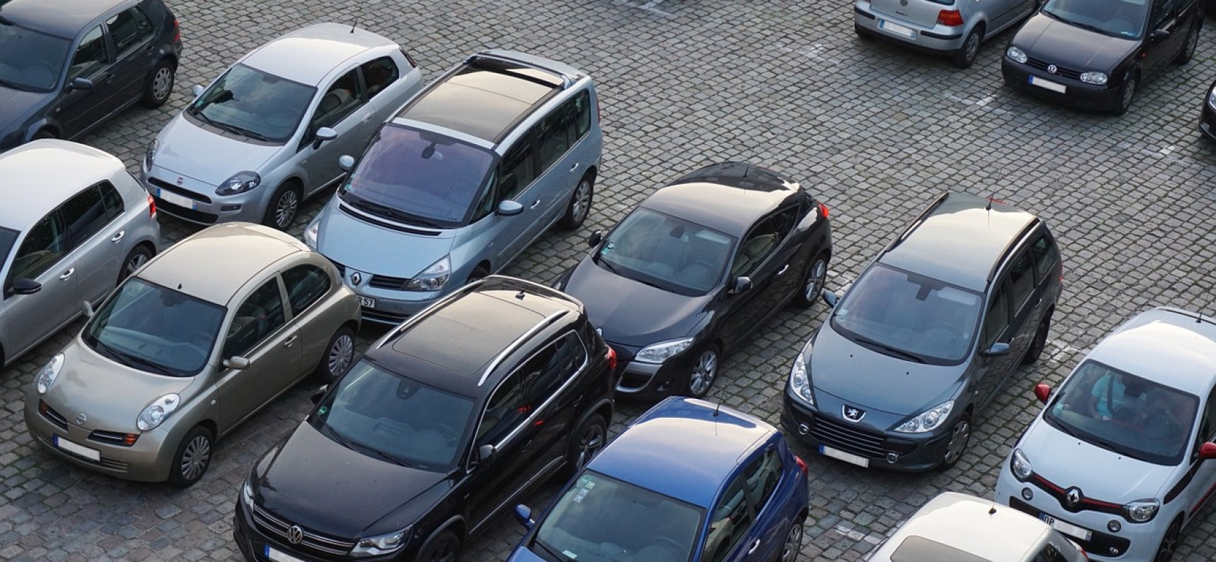 Thusis: Parkierungskonzept