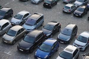 Parkierungskonsept in Thusis. (Symbolbild)