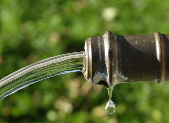 Informationen über das Trinkwasser der Gemeinde Cazis