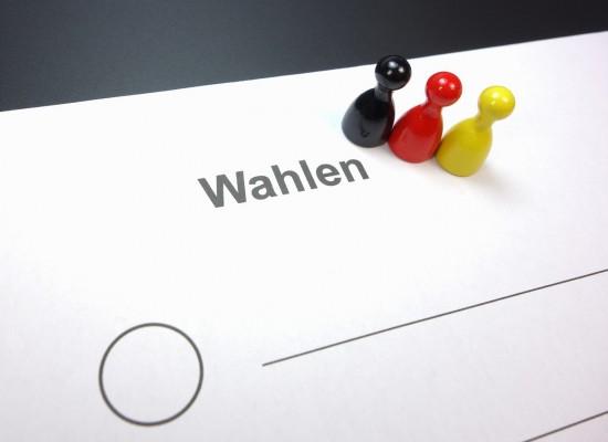 Gemeindewahlen 2015