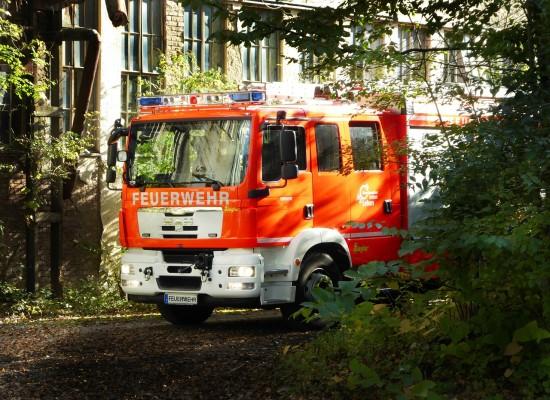 Feuerwehr der Gemeinde Cazis
