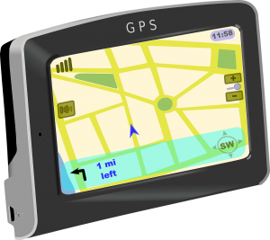 Navigationsgerät im Fundbüro in Cazis abgegeben. (Symbolbild)