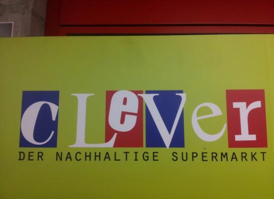 CLEVER – spielend intelligent einkaufen