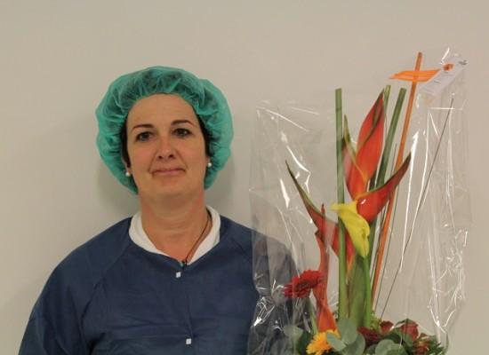 Das Spital Thusis gratuliert und dankt für die Zusammenarbeit