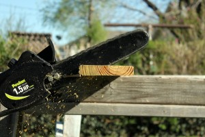 onaduz: Forstwartlehrling bei Arbeitsunfall verletzt. (Symbolbild)