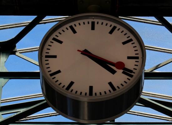 In Rhäzüns soll die Bahnhofstation umgebaut werden