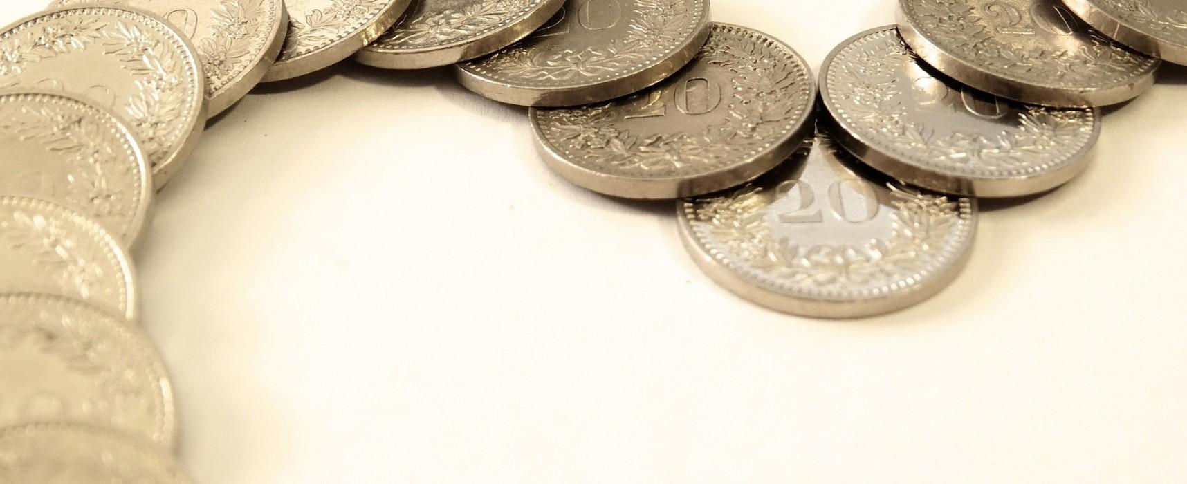 Die provisorischen Gemeindesteuerrechnungen 2015 werden vorbereitet