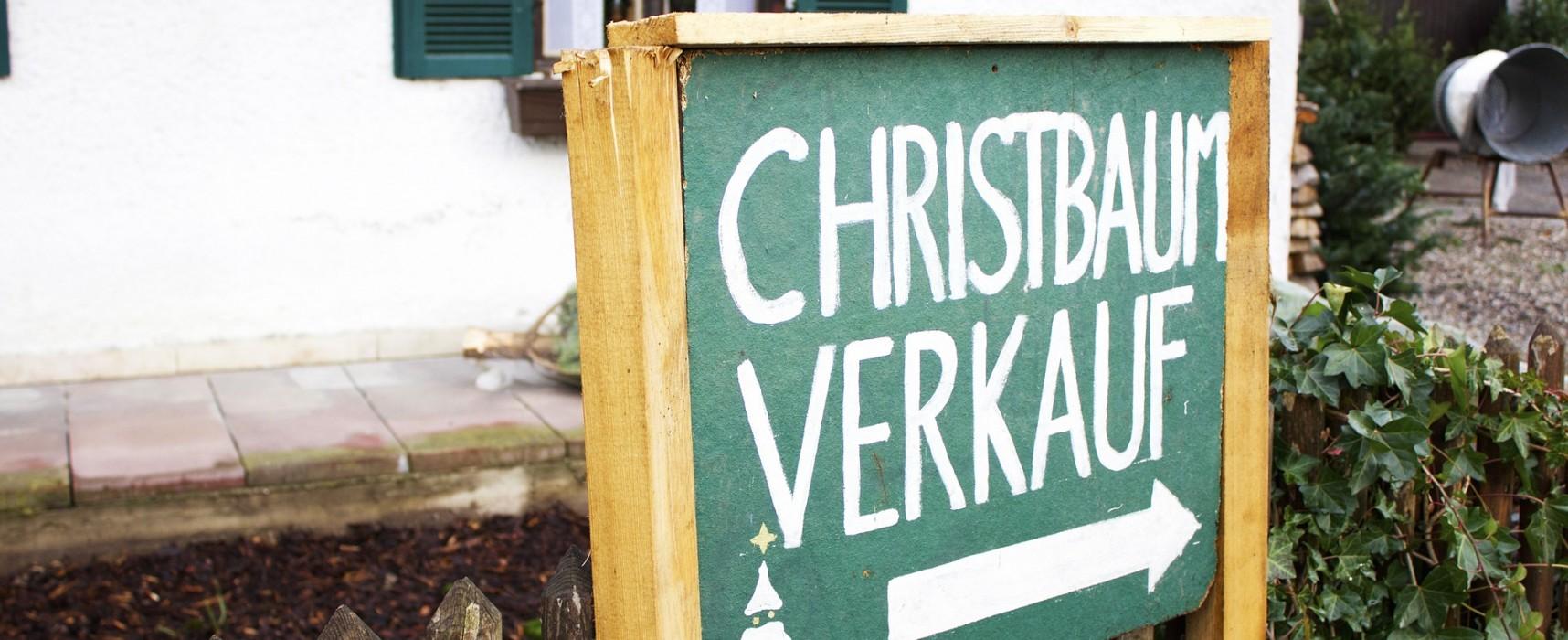 Weihnachten naht