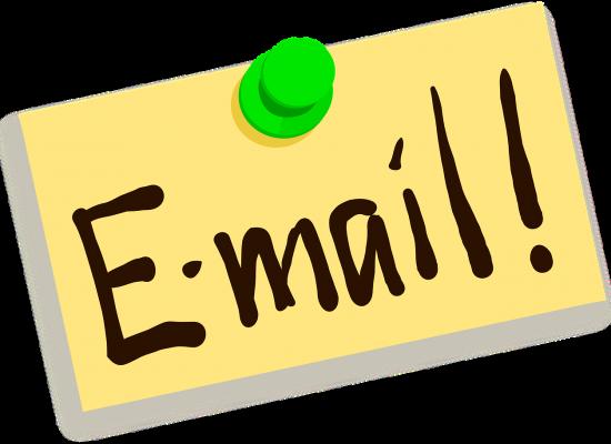 Warnung vor E-Mails mit Schadsoftware