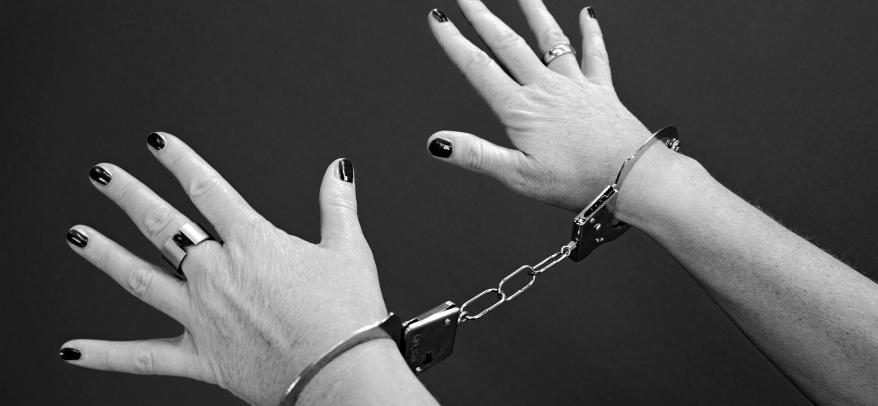 Bonaduz und Chur: Betrügerin gefaßt