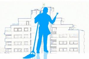 In Masein wird eine Hauswartstelle frei. (Symbolbild)