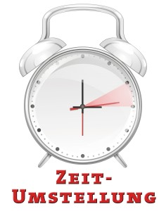 Vergessen Sie nicht die Zeit umzustellen. (Symbolbild)