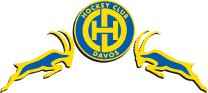 Mit der RhB zu den Finalspielen des HCD. (Bild: Logo des HCD)