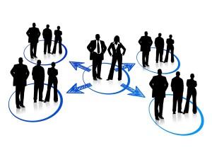 Workshops zwischen Studenten und Arbeitgeber. (Symbolbild)