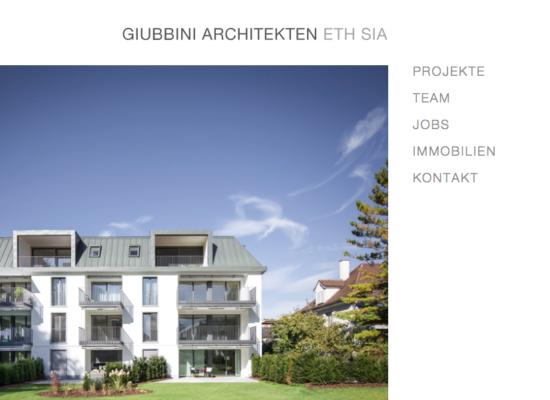 Giubbini Immobilien wollen in Bonaduz eine neue Quartierbebauung bauen