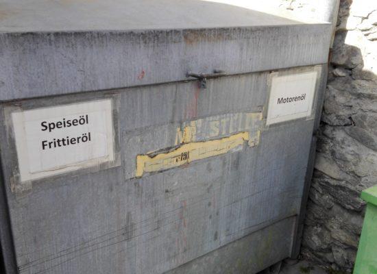 Gemeinde Domleschg: Protokoll GV liegt auf