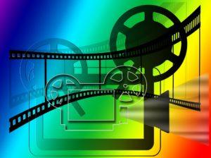 Filme über Graubünden werden gesucht.