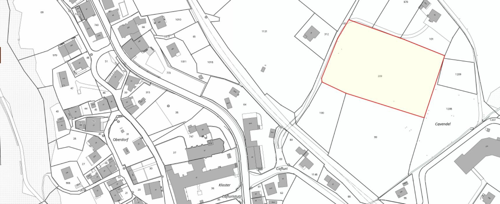 S+L Wohnbau AG baut im Domleschg