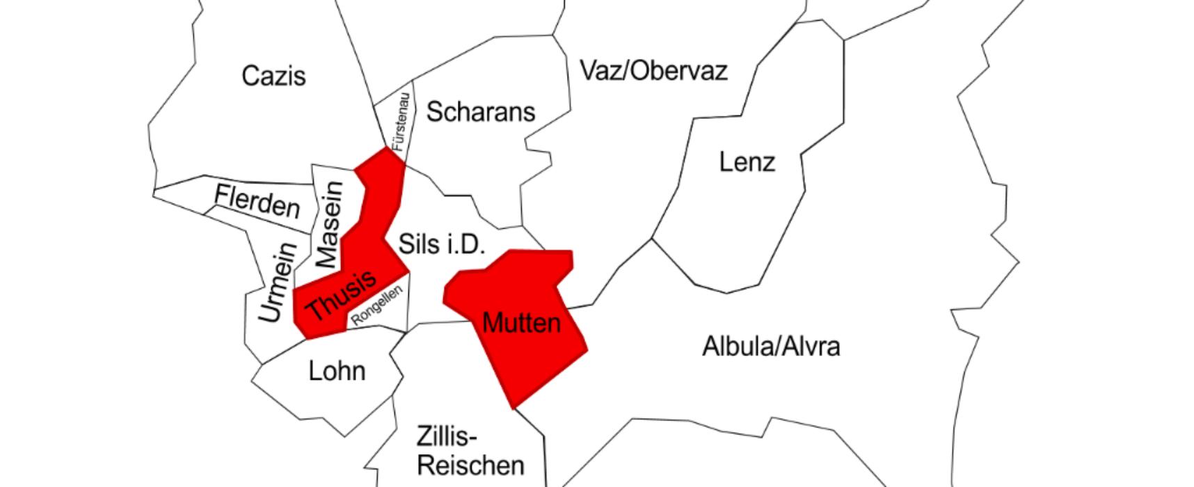 Fusion Mutten – Thusis: