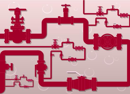 Zählerablesungen Energie und Wasser in Thusis