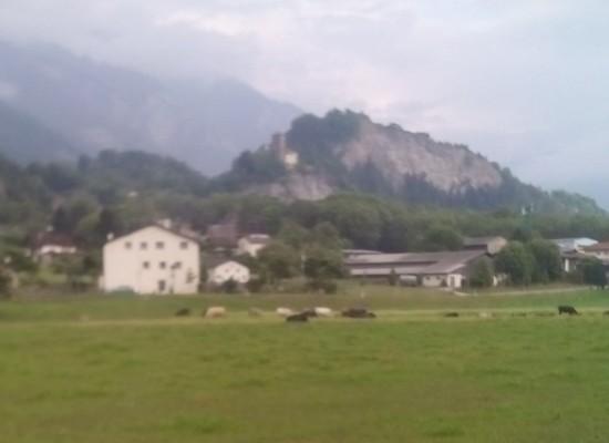 Rothenbrunnen: Nächtliche Suchaktion – Mann aus Wohnheim vermißt