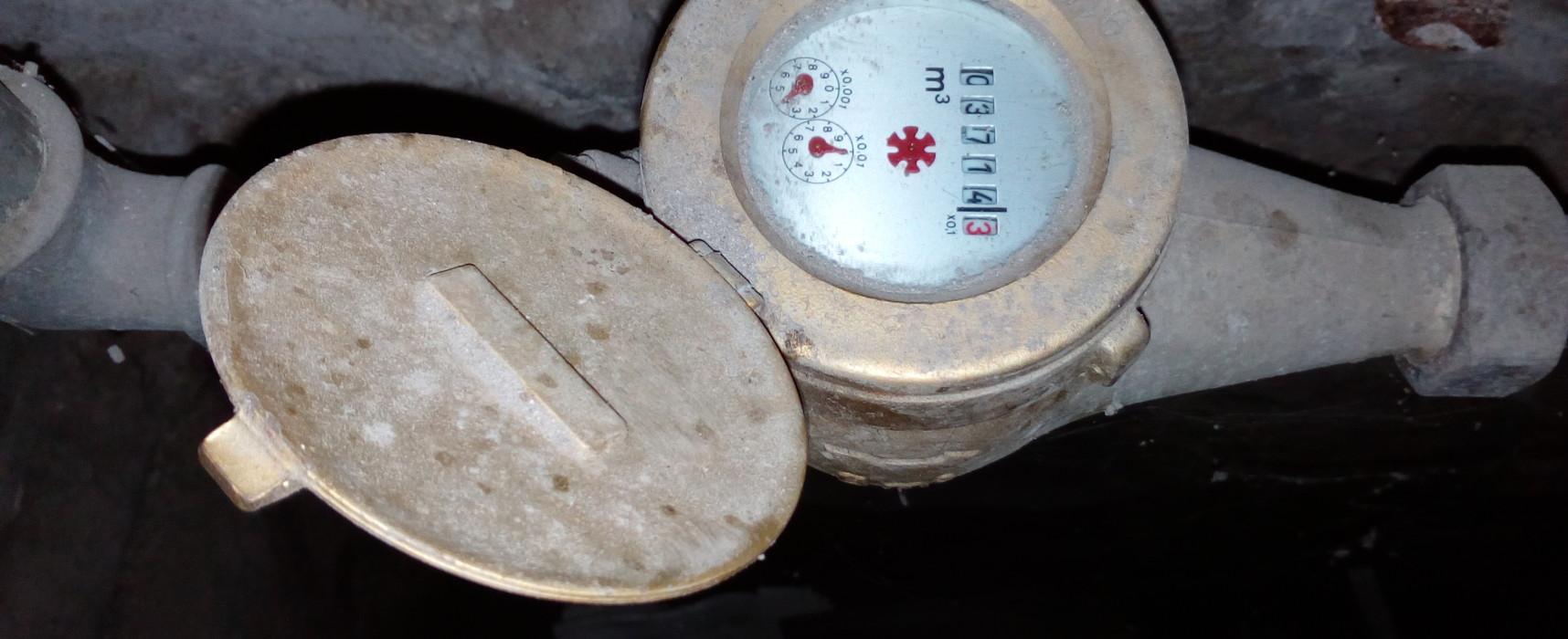 Cazis: Neue Wasseruhren am Schauenberg und in Summaprada